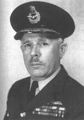 Air Vice Marshall G. Brookes